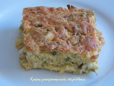 Greek Recipes, Desert Recipes, Greek Cooking, Greek Dishes, Different Recipes, Food To Make, Food Porn, Food And Drink, Cooking Recipes