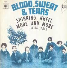 the blood,sweat and tears band - Google'da Ara