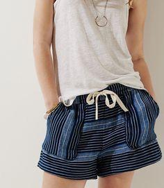 Thumbnail Image of Color Swatch 0426 Image of Lou & Grey Baja Shorts