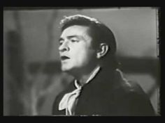 """▶ Johnny Cash sings """"Love's Been Good To Me"""" - YouTube"""