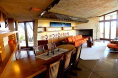 Fawcett House | Residential Architect | Arthur Dyson Architects, Los Banos, California, Single Family, Custom, Renovation/Remodel, Preservation/Restoration, Design Awards, Residential Architect Design Awards 2015, Historic Preservation, Frank Lloyd Wright, Arthur Dyson Architect