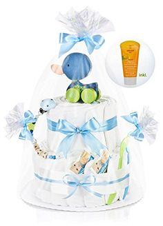 Timfanie ® Windeltorte Ziehente (blau) Timfanie http://www.amazon.de/dp/B00O35VMAU/ref=cm_sw_r_pi_dp_mPH6vb1NWHMS6