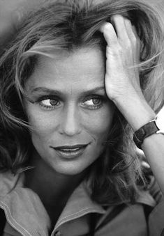 "LAUREN: Hutton ""made authenticity, audacity and ease her fashion watchwords"""
