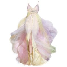 edited by Satinee - Elie Saab collection ❤ liked on Polyvore featuring dresses, gowns, long dresses, satinee, pink evening gowns, elie saab gowns, long pink dress, pink gown and elie saab dresses