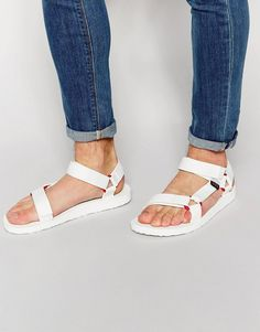 Buy man sandal Asos, free daily personalized curated menswear footwear stylish recommendation, shopping runway inspired spring trends
