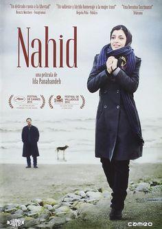 Nahid [Videograbación] / una película de Ida Panahandeh