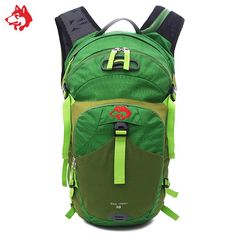 Famous Brand 30L Backpacks Outdoor Sport Cycling Hiking Travel Backpack Bag  Waterproof Nylon Camping Hiking Bacpacks 995537ed8c03f