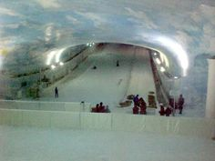 ssaws ski dome | Indoor+skiing+japan