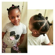 Braids Natural Hair  Cornrows  Protective Styles  kids girls