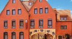 Hotel Römer Günzburg Offering a restaurant and rooms with free WiFi, Hotel Römer is centrally located in Günzburg. It lies just a 5-minute walk from the town's historic Market Square.  All rooms at Hotel Römer are individually decorated, and feature a TV and a minibar.