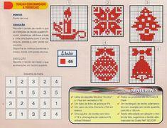 Toalha+c+Bordado+Vermelho+-+Ponto+Cruz+&+Novidades.jpg 702×538 pixel