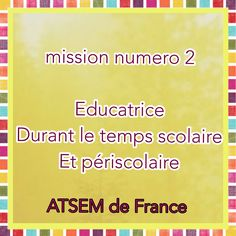 ATSEM Mission 2 France, Home Decor, Decoration Home, Room Decor, Home Interior Design, Home Decoration, Interior Design, French