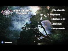 Permafrost.today: Moon Of Soul - Világteremtő