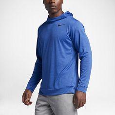 Nike Dry Men's Training Hoodie or similar running hoodie