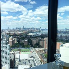 The Ashland, Brooklyn, NYC, New York, Out and About, City views, skyline