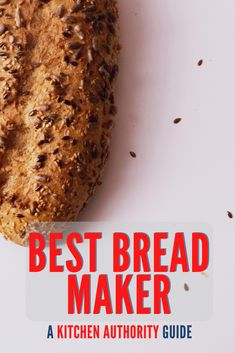 Our search for the best bread makers for 2020 was a sacred quest of sorts. Clay Pizza Oven, Fresco, Gourmet Recipes, Dessert Recipes, Electric Skillet Recipes, Homemade Dinner Rolls, Cranberry Bread, Cast Iron Recipes, Cooking Tools
