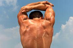 Stretching Per Sciogliere E Rilassare La Schiena