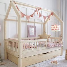Baby Furniture, Foto E Video, Baby Room, Toddler Bed, Nursery, Cozy, Kids, Instagram, Home Decor