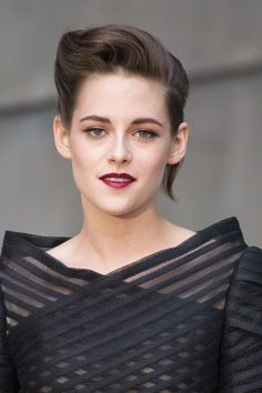 Kristen Stewart 2016  http://newsgaze.com/2015/12/05/public-glam-awards-2015-gigi-hadid-beyonce-kylie-jenner/kristen-stewart-2016-4/