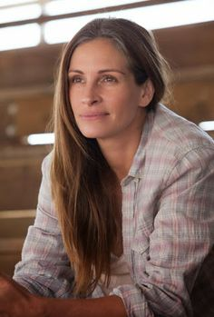 Julia Roberts (August: Osage County) - Actress in A Supporting Role nominee - Oscars 2014 | The Oscars 2014 | 86th Academy Awards