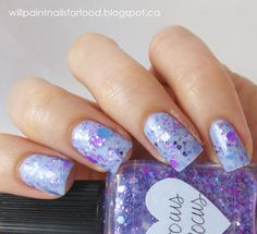 Will Paint Nails for Food: Lynnderella Everything's Coming Up Neon Collection, Swatches and Review