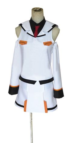 Onecos Plastic Memories Isla Cosplay Costume *** You can find out more details at the link of the image.
