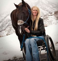 10 Best Amberley Snyder Images In 2016 Horse Quotes