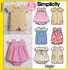 simplicity 5115