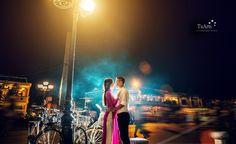 Studio chụp ảnh cưới Đà Nẵng đẹp 3