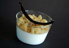 La recette parfaite de panna cotta, à accompagner du coulis ou de la compotée que vous voulez !