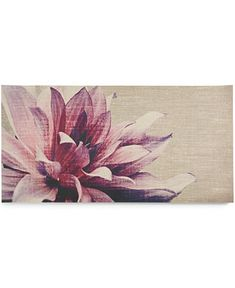 Graham and Brown Pink Petals Wall Art - Wall Art - For The Home - Macy's