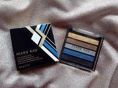 TEST: MARY KAY - Runway Bold - Paleta očných tieňov - KAMzaKRÁSOU.sk