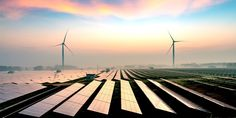 How to reach 100% clean energy at http://www.ecowatch.com/power-world-renewable-energy-2176885700.html