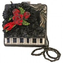 Mary Frances Handbags; This one is Baby Grand. I need many of these handbags in many designs.  Right now.
