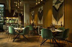 the lobby fizeaustraat interieur kleden