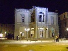 #Teatro# Municipale# #Casale Monferrato#
