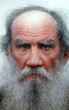 Leo Tolstoy quotes relating to dozens of different topics that are waiting to be discovered. Explore this author and share with friends! Adventure Magazine, Russian Literature, Writers And Poets, Beard Tattoo, National Portrait Gallery, Roman, Russian Art, Stop Motion, Cool Artwork