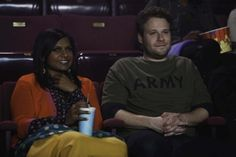 "19 Things We Learned From The Cast And Crew Of ""The Mindy Project"""