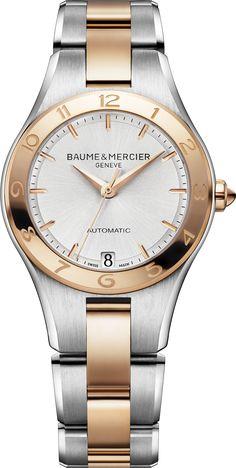 Baume&Mercier Linea 10073 Automatic