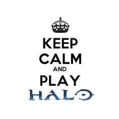 Play Halo - Master Chief