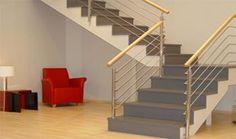 Tipos de escaleras para casas peque as buscar con google - Modelos de escaleras de caracol para interiores ...