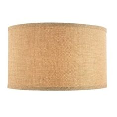 6 Best Rated Drum Lamp Shades Available On Amazon