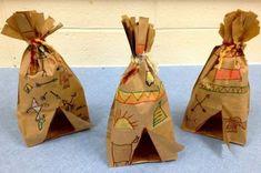 48 Excellent Native American Crafts to Make | FeltMagnet