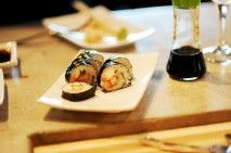 Pioneer Woman Makes Sushi.  I am trying this sometime.  Hopefully Soon.
