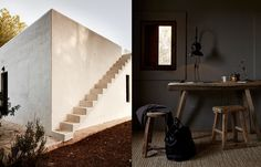 farmhouse — La Granja