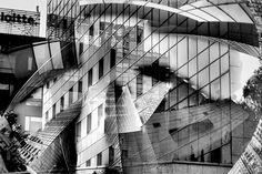 Megalopolis 4 / Lucian Olteanu / Photographie, Numérique