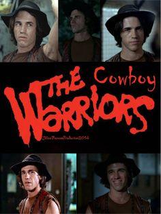 The Warriors Cowboy