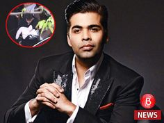 - Karan Johar, who is in news for becoming a father to twins via surrogacy, will speak on 'Love Beyond Boundaries' at the the India Today Conclave My Name Is Khan, Koffee With Karan, Aditya Chopra, Student Of The Year, Becoming A Father, Karan Johar, Surrogacy, Film Awards, Salman Khan