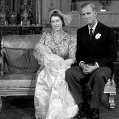 Foto oficial del nuevo príncipe Charles de Edinburgo