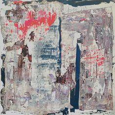 """Painting by Victor-Raul Garcia, """"Metropolis"""""""
